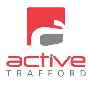 Active Trafford Logo
